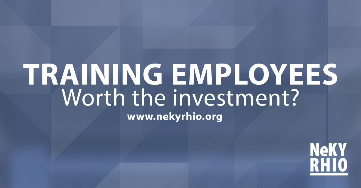 Training Employees: Worth the Investment?