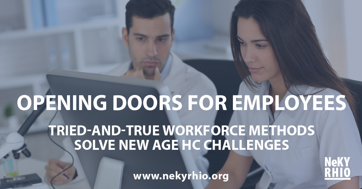 Opening Doors For Employees