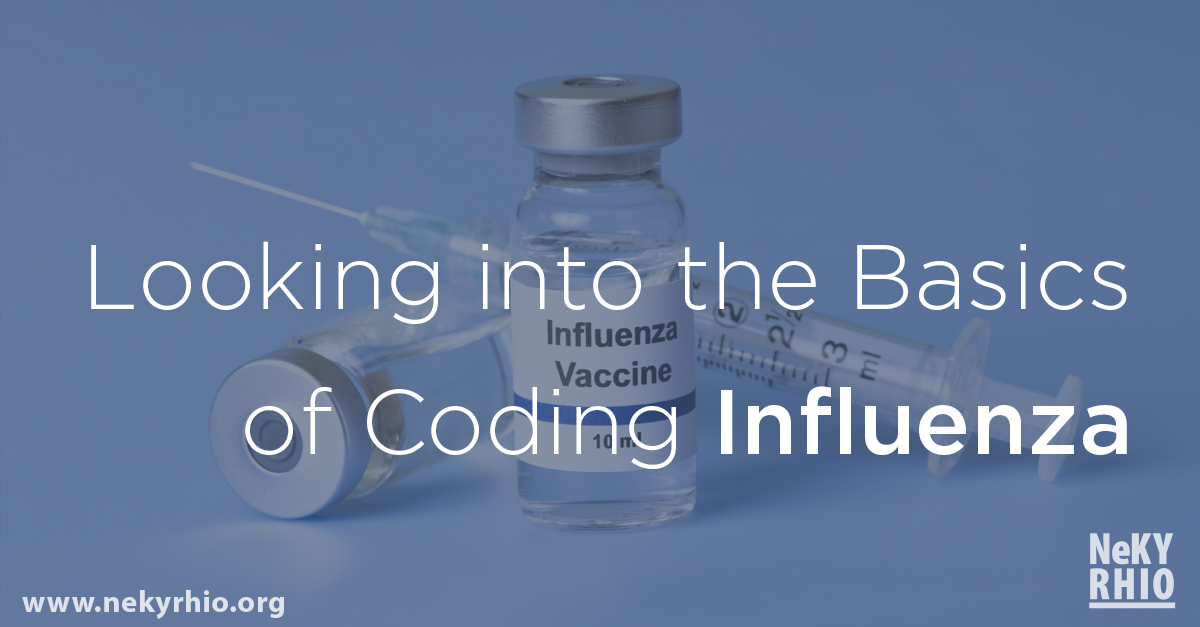 Looking Into The Basics of Coding Influenza