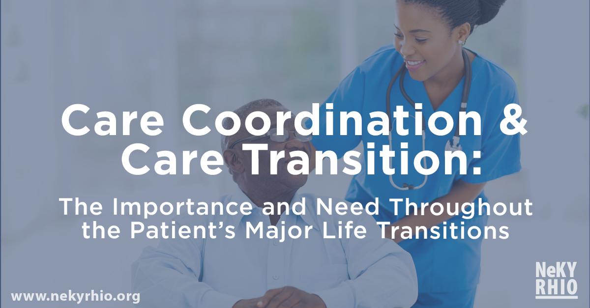 Care Coordination & Care Transition