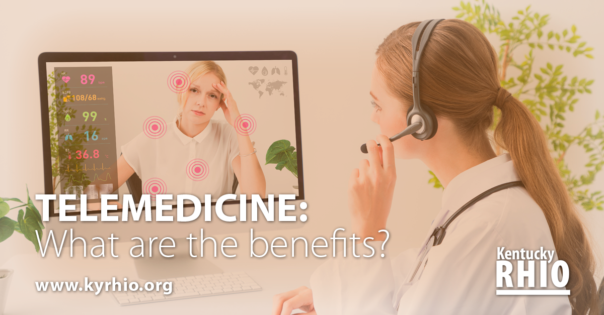 Telemedicine improves quality of care and lowers costs