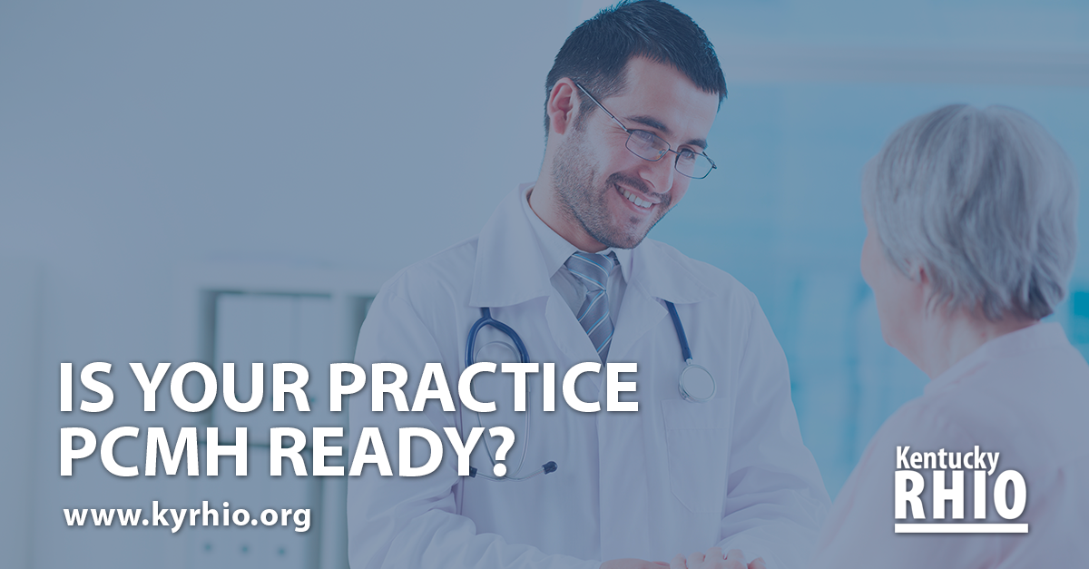 Three easy steps to determine if your practice is PCMH ready