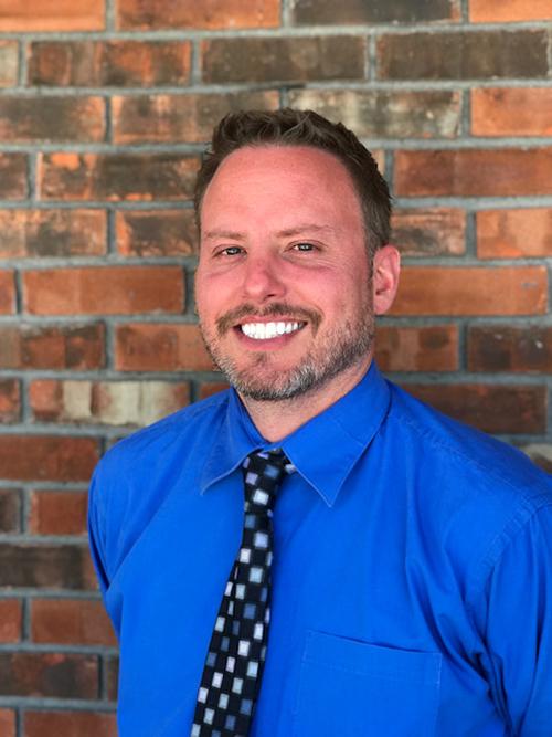 Scott Lilley, KRHIO, executive director